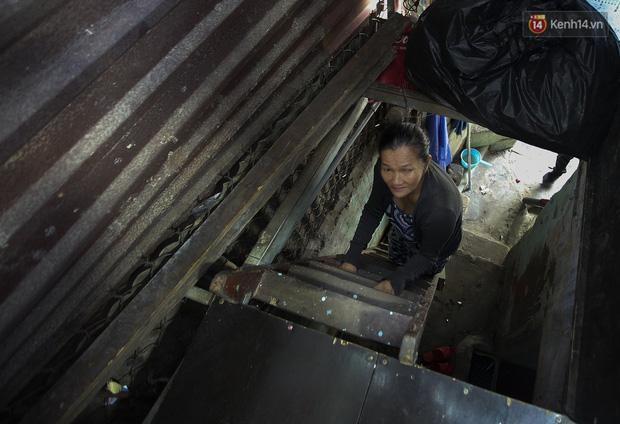 Chùm ảnh: Khu ổ chuột của hơn 15.000 người sống treo trên di sản thế giới ở Kinh thành Huế - Ảnh 8.