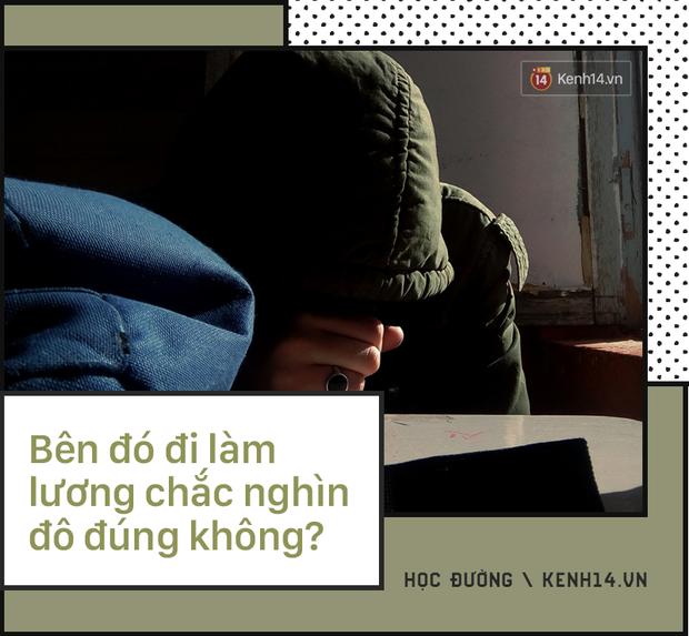 Du học sinh về nước bị hỏi những câu kém sang đến nực cười: Còn nhớ Tiếng Việt không? Thành Việt kiều rồi nhỉ? - Ảnh 7.