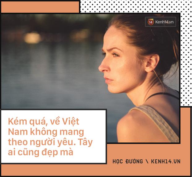 Du học sinh về nước bị hỏi những câu kém sang đến nực cười: Còn nhớ Tiếng Việt không? Thành Việt kiều rồi nhỉ? - Ảnh 15.