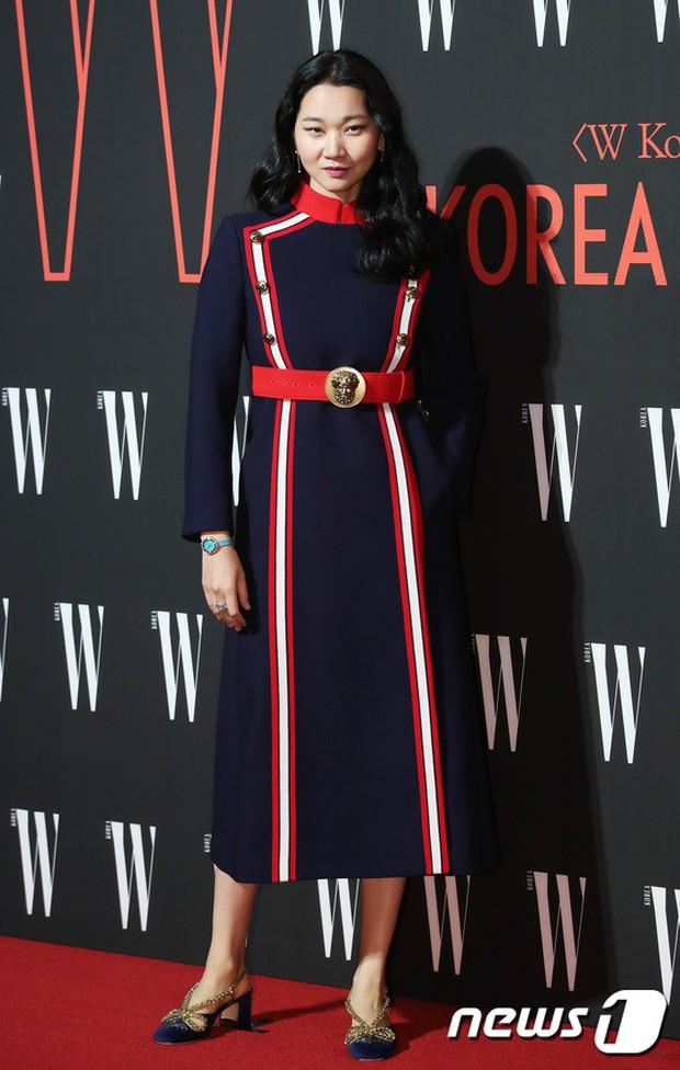 Siêu sự kiện hội tụ 40 sao hạng A: Lee Dong Wook quá xuất sắc, Kim Hee Sun, SNSD dẫn đầu đoàn mỹ nhân mặc thảm họa - Ảnh 28.