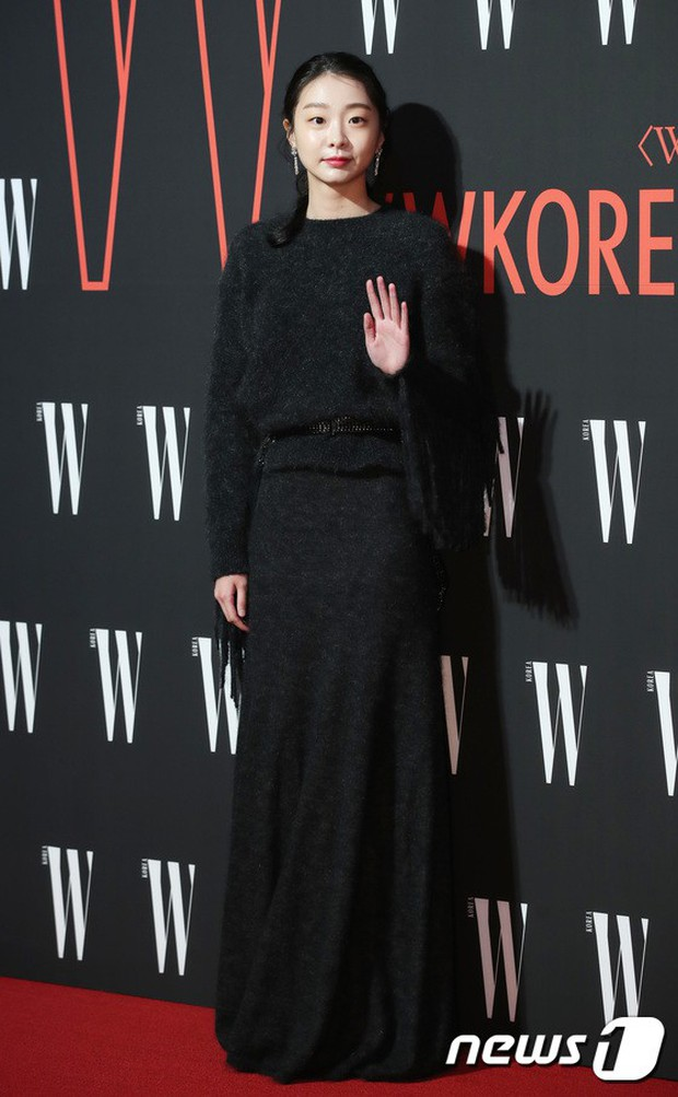 Siêu sự kiện hội tụ 40 sao hạng A: Lee Dong Wook quá xuất sắc, Kim Hee Sun, SNSD dẫn đầu đoàn mỹ nhân mặc thảm họa - Ảnh 35.
