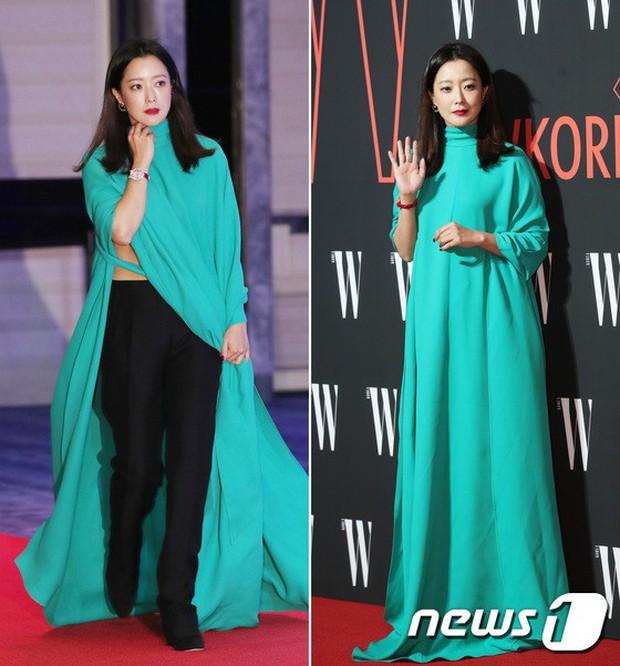 Siêu sự kiện hội tụ 40 sao hạng A: Lee Dong Wook quá xuất sắc, Kim Hee Sun, SNSD dẫn đầu đoàn mỹ nhân mặc thảm họa - Ảnh 8.