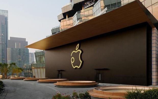 Apple sắp mở Apple Store chuẩn xịn tại Việt Nam? - Ảnh 1.