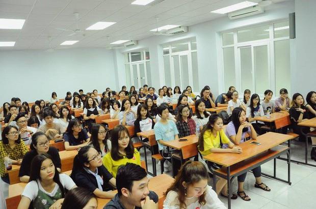 CLB sinh viên quy tụ toàn trai xinh gái đẹp, đào tạo rất nhiều gương mặt MC quen thuộc cho VTV, VTC - Ảnh 19.