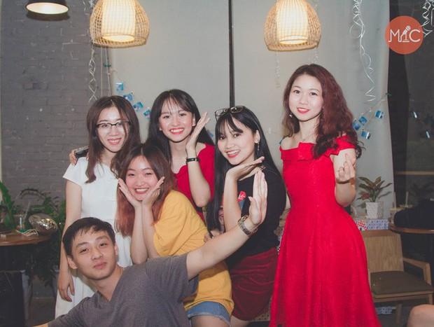 CLB sinh viên quy tụ toàn trai xinh gái đẹp, đào tạo rất nhiều gương mặt MC quen thuộc cho VTV, VTC - Ảnh 21.
