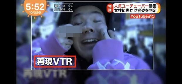 Vỗ vai chị em rồi chê xấu, nhóm Youtuber Nhật bị Internet lên án kịch liệt - Ảnh 2.