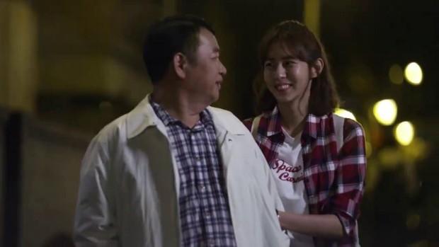 Giải mã cơn sốt phim Hàn Quốc Người Duy Nhất Bên Tôi - Ảnh 1.