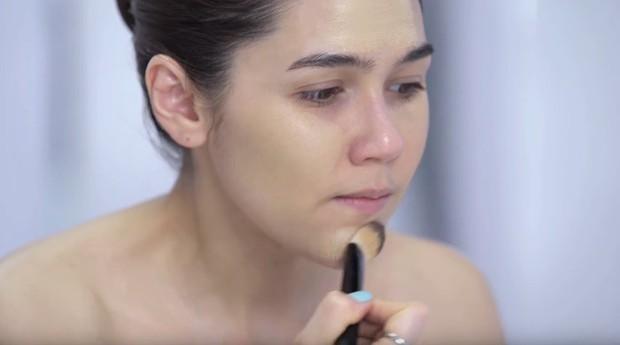 Khi minh tinh hàng đầu Thái Lan trút bỏ lớp son phấn: Người đẹp bất ngờ, kẻ kém sắc và già đi cả chục tuổi - Ảnh 2.