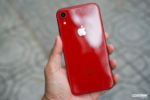iPhone XR về Việt Nam: Chiêu trò dụ khách đặt cọc để có giá 20.9 triệu - Ảnh 1.
