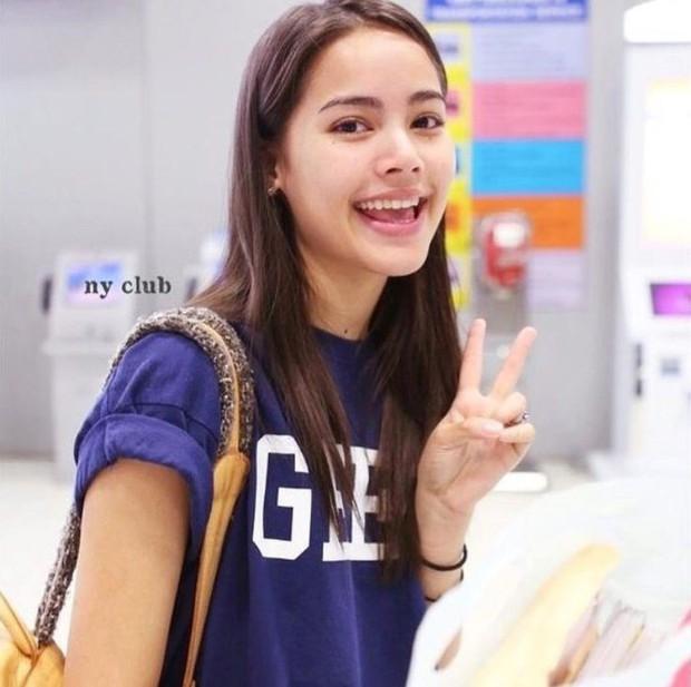Khi minh tinh hàng đầu Thái Lan trút bỏ lớp son phấn: Người đẹp bất ngờ, kẻ kém sắc và già đi cả chục tuổi - Ảnh 23.