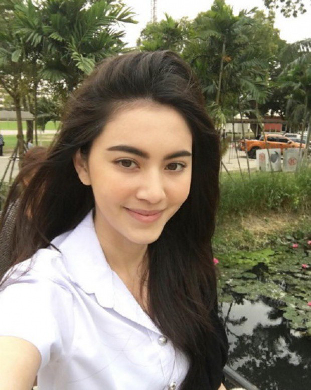 Khi minh tinh hàng đầu Thái Lan trút bỏ lớp son phấn: Người đẹp bất ngờ, kẻ kém sắc và già đi cả chục tuổi - Ảnh 26.