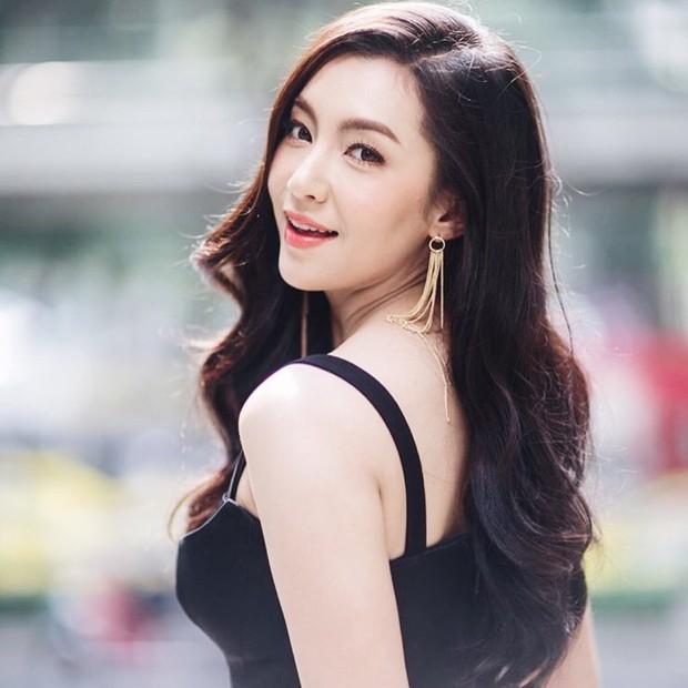 Khi minh tinh hàng đầu Thái Lan trút bỏ lớp son phấn: Người đẹp bất ngờ, kẻ kém sắc và già đi cả chục tuổi - Ảnh 27.
