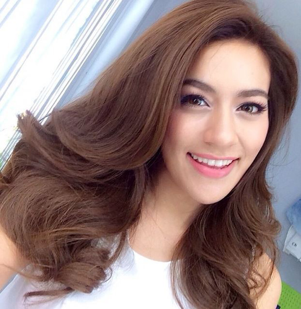 Khi minh tinh hàng đầu Thái Lan trút bỏ lớp son phấn: Người đẹp bất ngờ, kẻ kém sắc và già đi cả chục tuổi - Ảnh 30.