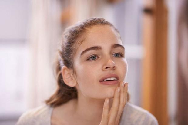 9 biểu hiện giúp bạn phát hiện bệnh qua khuôn mặt - Ảnh 6.