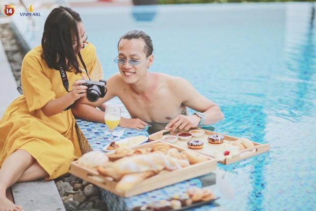 Giới trẻ đam mê du lịch đang đổ xô ghé thăm vùng đất Hội An vì một diện mạo mới đầy tươi trẻ - Ảnh 6.