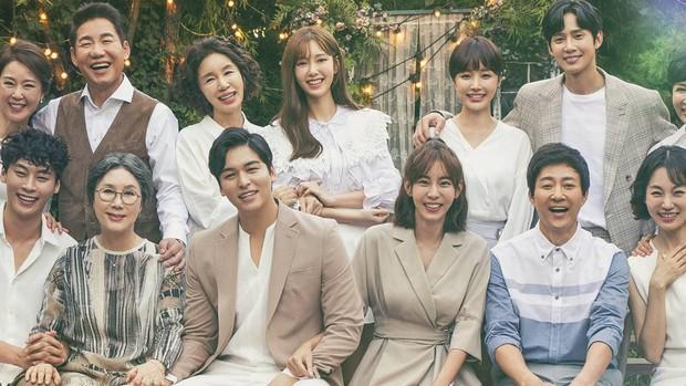 Giải mã cơn sốt phim Hàn Quốc Người Duy Nhất Bên Tôi - Ảnh 6.