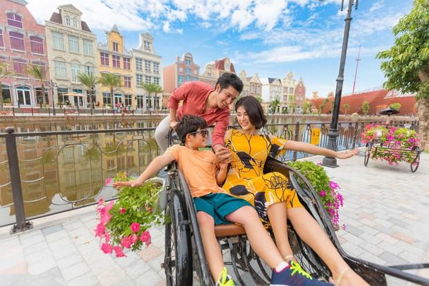 Giới trẻ đam mê du lịch đang đổ xô ghé thăm vùng đất Hội An vì một diện mạo mới đầy tươi trẻ - Ảnh 9.