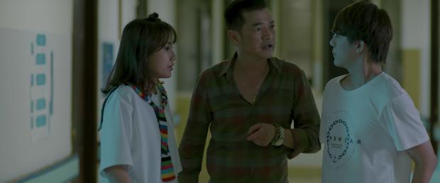Duy Khánh vừa lột bỏ hình tượng giả gái, làm trai thẳng đã bị Emma thả thính ngay lập tức - Ảnh 7.