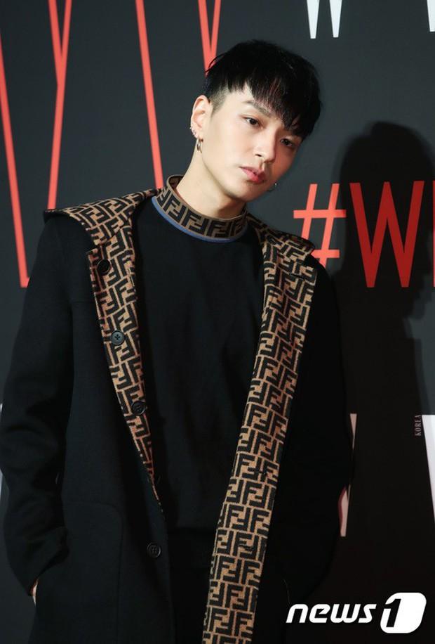 Siêu sự kiện hội tụ 40 sao hạng A: Lee Dong Wook quá xuất sắc, Kim Hee Sun, SNSD dẫn đầu đoàn mỹ nhân mặc thảm họa - Ảnh 39.