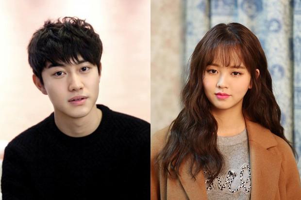 4 fan thành công nhất làng phim Hàn: Được làm người tình màn ảnh của thần tượng, riêng số 4 cưới luôn idol! - Ảnh 4.