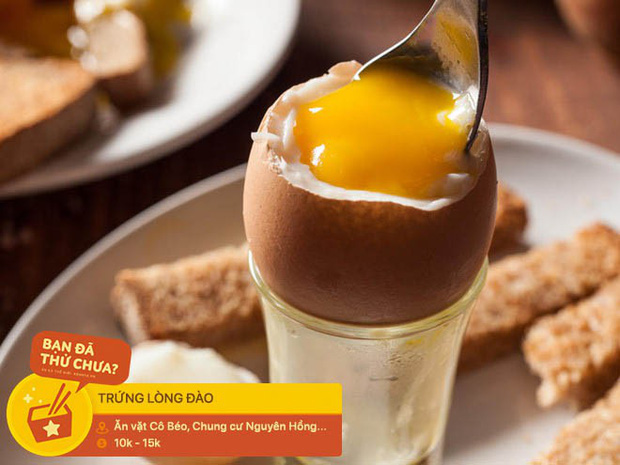 Xem 4 kiểu thưởng thức trứng này ở Sài Gòn, chắc chắn bạn sẽ khâm phục sự sáng tạo của ẩm thực nơi đây - Ảnh 7.
