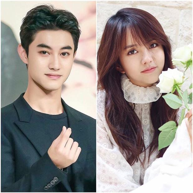 4 fan thành công nhất làng phim Hàn: Được làm người tình màn ảnh của thần tượng, riêng số 4 cưới luôn idol! - Ảnh 3.