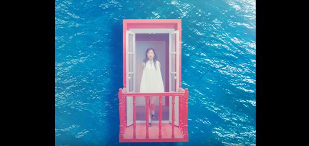 Girlgroup Produce 101 bản Trung bị chỉ trích vì đạo nhái trắng trợn hình ảnh của nghệ sĩ nhà SM - Ảnh 2.