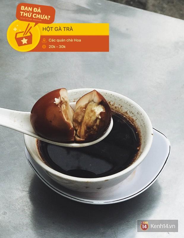 Xem 4 kiểu thưởng thức trứng này ở Sài Gòn, chắc chắn bạn sẽ khâm phục sự sáng tạo của ẩm thực nơi đây - Ảnh 2.