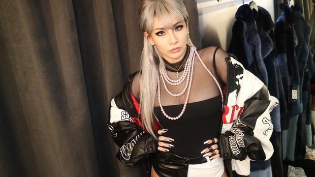 Màn giảm cân đỉnh nhất lịch sử Kpop: Chỉ 2 tháng sau màn phát phì gây sốc, CL đã lột xác hoàn toàn? - Ảnh 7.