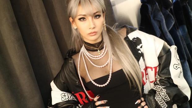 Màn giảm cân đỉnh nhất lịch sử Kpop: Chỉ 2 tháng sau màn phát phì gây sốc, CL đã lột xác hoàn toàn? - Ảnh 6.
