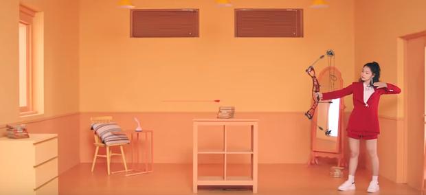 Girlgroup Produce 101 bản Trung bị chỉ trích vì đạo nhái trắng trợn hình ảnh của nghệ sĩ nhà SM - Ảnh 3.