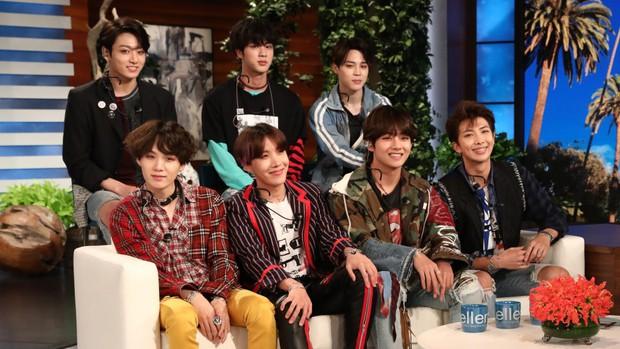 Đây là những lý do khiến BTS trở thành nhóm nhạc toàn cầu chỉ sau 5 năm debut - Ảnh 5.
