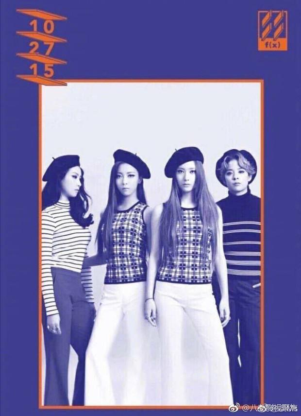 Girlgroup Produce 101 bản Trung bị chỉ trích vì đạo nhái trắng trợn hình ảnh của nghệ sĩ nhà SM - Ảnh 12.