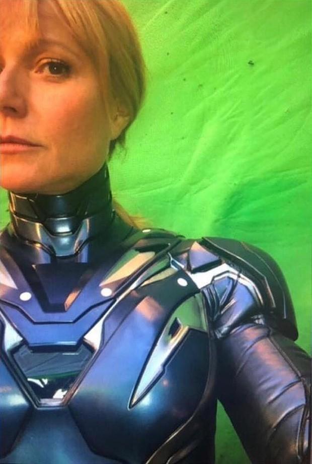 Giả thuyết mới về Avengers 4: Chìa khóa đánh bại Thanos nằm trong tủ đồ của Tony Stark? - Ảnh 3.