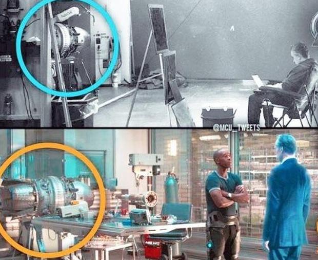 Giả thuyết mới về Avengers 4: Chìa khóa đánh bại Thanos nằm trong tủ đồ của Tony Stark? - Ảnh 6.