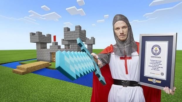 """Đây là 9 """"ông thần"""" đỉnh cao trong làng game thủ, ai cũng nắm giữ một kỷ lục đẳng cấp thế giới - Ảnh 2."""