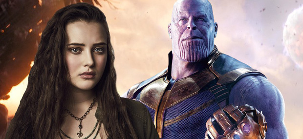 Sao nữ của loạt phim ăn khách Netflix 13 Reasons Why bất ngờ xuất hiện trong Avengers 4 - Ảnh 2.