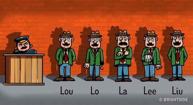 3 câu đố siêu khó thử tài những cái đầu logic nhất - đó có phải là bạn không? - Ảnh 4.