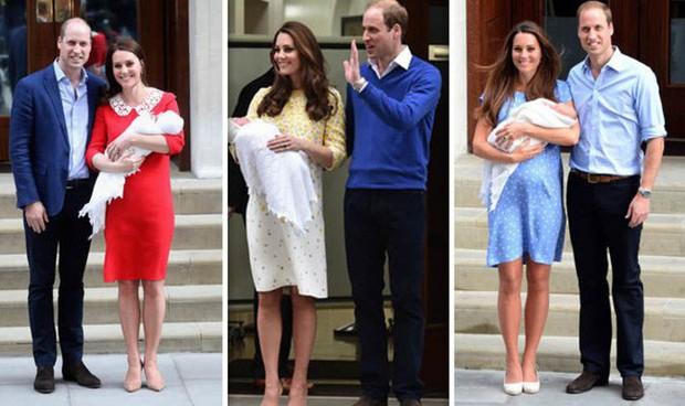 """Thực hư tin Công nương Kate """"vỡ kế hoạch"""" mang thai lần thứ 4 sau khi sinh Hoàng tử Louis được 6 tháng - Ảnh 1."""