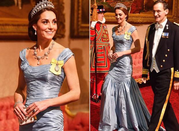 """Thực hư tin Công nương Kate """"vỡ kế hoạch"""" mang thai lần thứ 4 sau khi sinh Hoàng tử Louis được 6 tháng - Ảnh 2."""