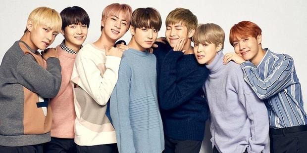 Đây là những lý do khiến BTS trở thành nhóm nhạc toàn cầu chỉ sau 5 năm debut - Ảnh 2.
