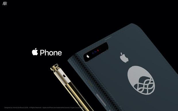 iPhone XS còn chưa kịp nguội, iPhone 2019 lập tức debut bằng concept bao xịn miễn chê - Ảnh 14.