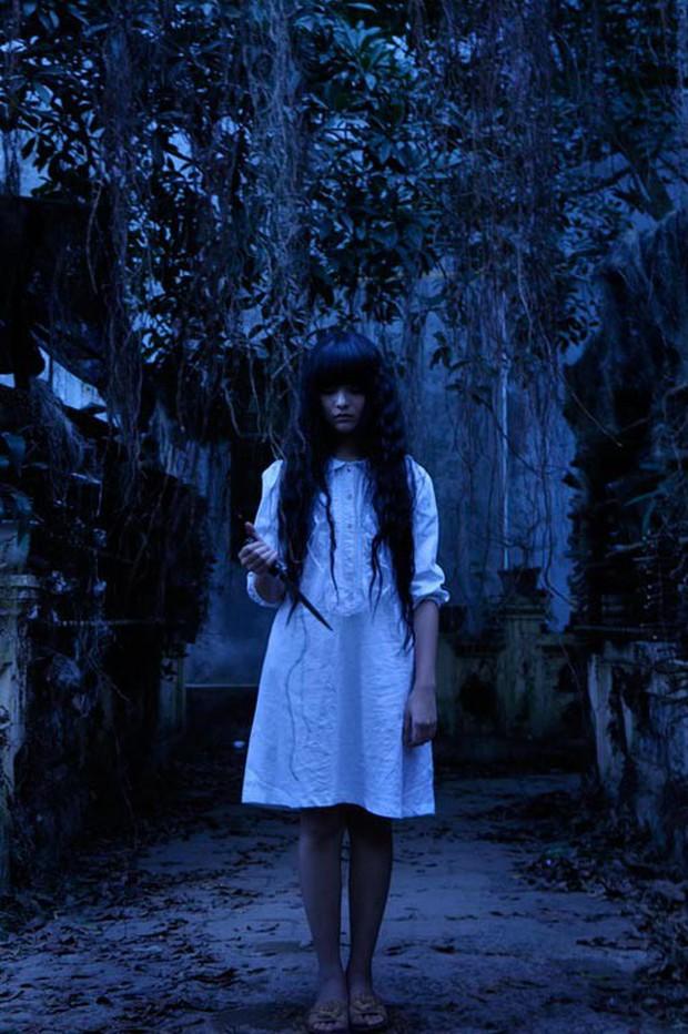Mùa Halloween xem ngay 6 phim kinh dị Việt Nam đầy ám ảnh này - Ảnh 12.