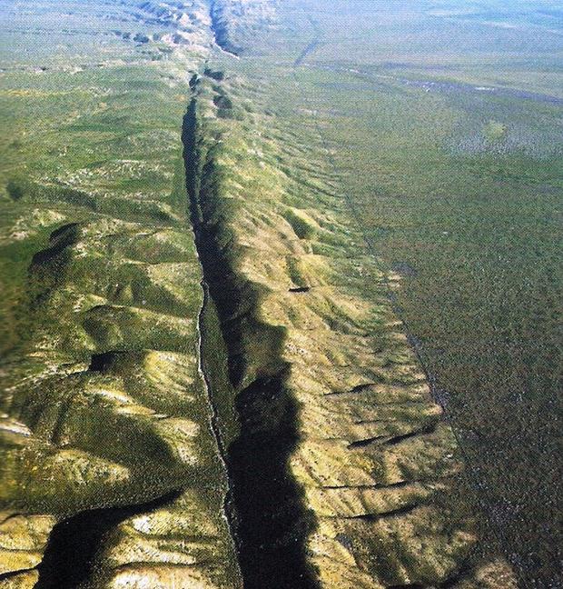 Trận động đất từng tàn phá Mexico mạnh đến nỗi làm biến dạng Trái Đất: Điều gì đã xảy ra? - Ảnh 2.