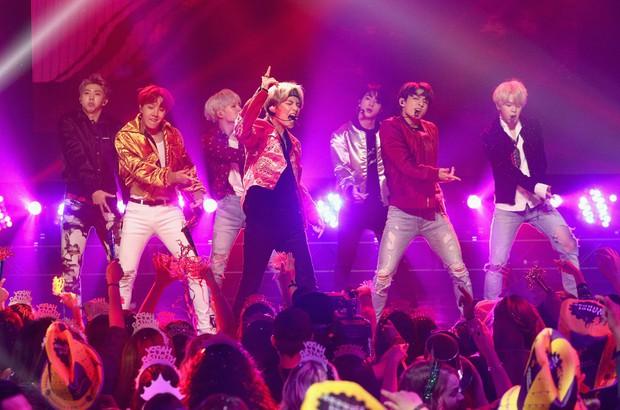 Đây là những lý do khiến BTS trở thành nhóm nhạc toàn cầu chỉ sau 5 năm debut - Ảnh 3.