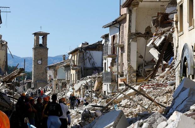 Trận động đất từng tàn phá Mexico mạnh đến nỗi làm biến dạng Trái Đất: Điều gì đã xảy ra? - Ảnh 3.