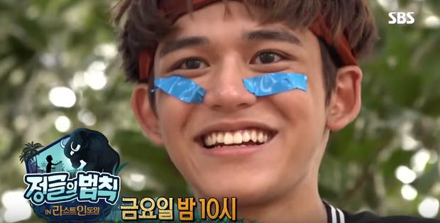 Tự nhận đẹp trai nhất SM, Lucas (NCT) sẽ thế nào khi để lộ mặt mộc 100%? - Ảnh 5.