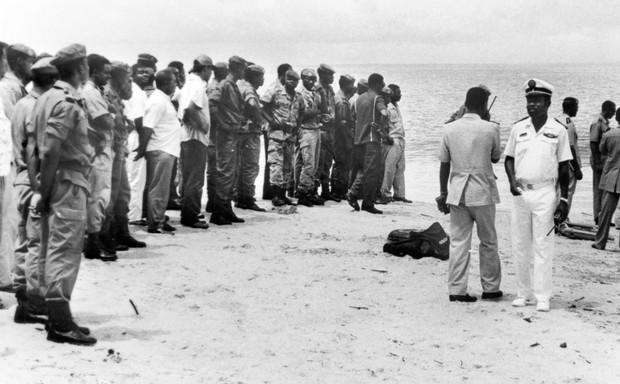 9 tai nạn hàng không thảm khốc của làng bóng đá thế giới: 8 cầu thủ MU thiệt mạng, 18 chàng trai Zambia bỏ dở ước mơ World Cup - Ảnh 6.
