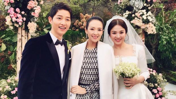 4 fan thành công nhất làng phim Hàn: Được làm người tình màn ảnh của thần tượng, riêng số 4 cưới luôn idol! - Ảnh 7.