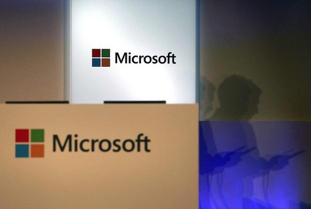 Microsoft truất ngôi Amazon, trở thành công ty có giá trị lớn thứ hai tại Mỹ - Ảnh 1.